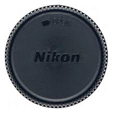<b>Аксессуар Betwix RLC-N1</b> Rear Lens Cap for Nikon 1 - крышка ...