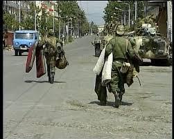 В Генштабе ВС РФ заявили о завершении операции по взятию Алеппо - Цензор.НЕТ 2985