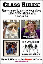 Class Rules on Pinterest | Whole Brain Teaching, Class Rules ... via Relatably.com