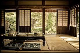 decoration small zen living room design:   asian living room
