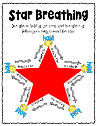coping skills from hot to cool behavior reflection pack star breathing an essential coping life skills for everything from feeling nervous about a job interview or presentation to severe anxiety panic ptsd