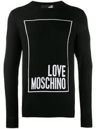 Купить мужские <b>пуловеры</b> Love <b>Moschino</b> в интернет-магазине ...