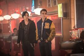 riverdale chapter two a touch of evil tv episode on imdb the first photos from riverdale episode 2 have been revealed by the cw teasing the steamy and murderous mystery series the show premieres