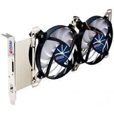 Вентилятор для видеокарты <b>Titan TTC</b>-<b>SC07TZ</b>(<b>RB</b>) в интернет ...