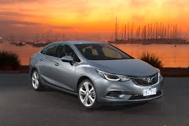 Holden Astra Lt Sedan New Car Review