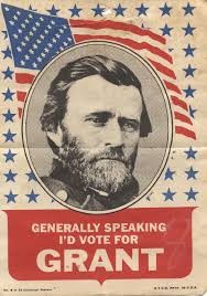 「Ulysses S. Grant」の画像検索結果