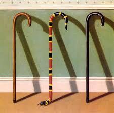 David Cutter When I'm 84 - <b>0898 Beautiful South</b> 1992 | Surrealismo