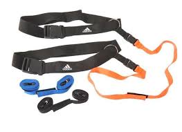 <b>Реакционные ремни</b> для тренировок <b>Adidas</b> ADSP-11513 купить ...