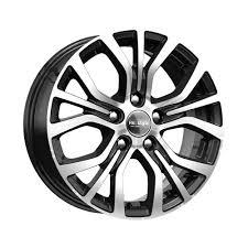 Литые диски K&K Nissan Qashqai (КСr736) 6,5х16/5х114,<b>3 D66</b>,<b>1</b> ...