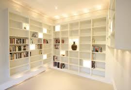 lightning 10 stunning lighting for bookshelves bookcase lighting tips bookcase lighting ideas