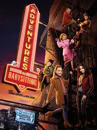 pop crave on disney s th original movie is called pop crave on disney s 100th original movie is called adventures in babysitting which will air this summer t co mpsvluap0v