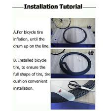 Bicycle Tires, Tubes & Wheels <b>2Pcs Bicycle Tire</b> Liner Puncture ...