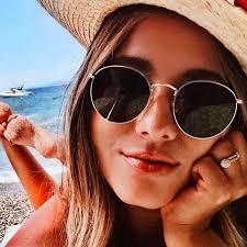 <b>CURTAIN Gafas De Sol</b> Mujer 2019 Fashion Oval Sunglasses ...