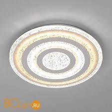 Купить потолочный <b>светильник Eurosvet</b> Puff <b>90161/1 белый</b> с ...