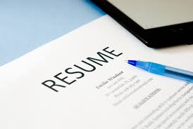 organizing your so it makes sense career center career resume