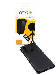 <b>Чехол</b>-книжка <b>NEYPO для Huawei</b> P Smart Z (черный) <b>NEYPO</b> ...