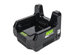 <b>Зарядное устройство Greenworks</b> 60V <b>G60UC</b> купить в ...