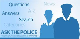Ask <b>the Police</b> - Apps on Google Play