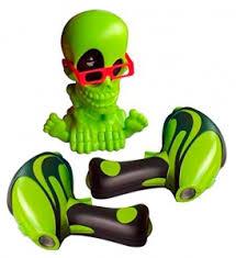 <b>Бластер</b> Fotorama <b>Johnny the Skull</b> 3D (3053-2) <b>бластер</b> — купить ...