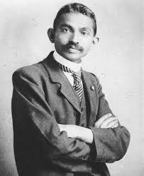 gandhi was a racist who forced young girls to sleep in bed gandhi was a racist who forced young girls to sleep in bed him broadly