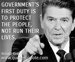 Ronald Reagan quotes - Quote Coyote via Relatably.com