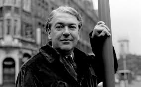 amis and larkin hate in a cold climate kingsley amis