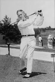 Bobby Jones (golfer) - Wikipedia