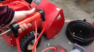 Remove <b>Gas</b> The Easy Way With A <b>Fuel Transfer Pump</b> - YouTube