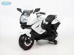 Детский <b>мотобайк BARTY BMW</b> K1200GT M001AA (красный ...