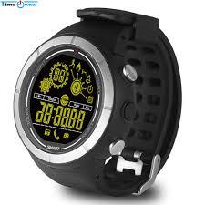 Time Owner <b>EX32 Smart Watch</b> Waterpoof Men's Sport Wristwatch ...