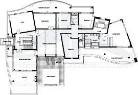 Modern House Floor Plans   Home Design Ideas    Luxury Modern House Floor Unique Picture Contemporary House Modern House Floor Plans