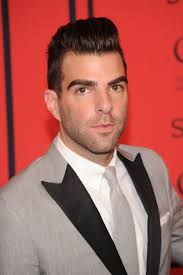 Zachary Quinto in Todd Snyder at CFDA Awards - Zachary%2BQuinto%2BTodd%2BSnyder%2BCFDA%2B2013%2B3