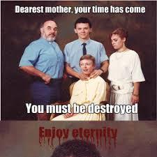 A Loving Family Photo by shibblehiggins - Meme Center via Relatably.com