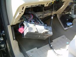 installing upfitter switches ford 2005 2007 superduty on the drivers side we should have already removed the passenger compartment fuse panel access cover i briefly mentioned it above