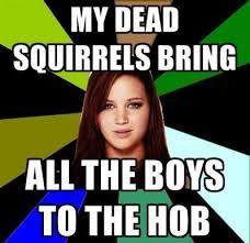 21 Funny Hunger Games Memes | SMOSH via Relatably.com
