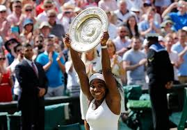 Image result for serena williams at wilburton