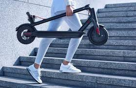 <b>Xiaomi</b> Mijia <b>1S</b> Electric Scooter Review