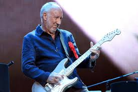 Why <b>Pete Townshend</b> Refused to Write 'Blade Runner' Soundtrack