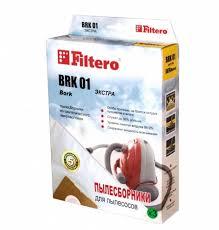 <b>Filtero BRK</b> 01 (3) ЭКСТРА, <b>пылесборники</b>