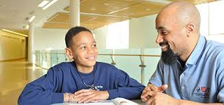 Northwest Division   Homework Help At The Kroc Center Salvation Army     kids and teens are gathering at The Salvation Army Kroc Center for homework help  This free service is offered to students in grades       at no cost