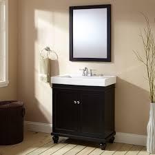 bathroom lighting black vanity home bathroom 30 lander vanity cabinet black cafe lighting living miccah