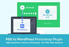 The Best PSD to WordPress Photoshop Plugin | DealFuel