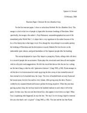 how to make a reaction paper   buy good essay how to make a reaction paper