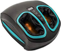 Shiatsu Foot Massager Machine with Heat - Electric ... - Amazon.com