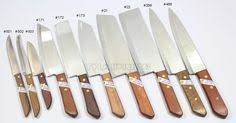 Details about <b>Kiwi</b> Brand Quality Chef <b>Knife</b> Cook Kitchen Cutlery ...