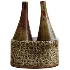 <b>Double</b> Vase by <b>Stig</b> Lindberg | 1stdibs.com | <b>Stig</b> lindberg, Vintage ...