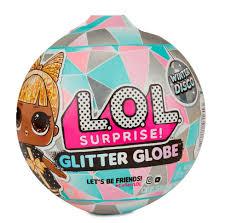 <b>Кукла Лол</b> Glitter Globe LOL Surprise <b>Winter</b> Disco Блестящий Шар ...