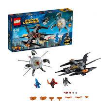 <b>Lego конструктор</b> Marvel <b>Super</b> Heroes Бэтмен: ликвидация ...