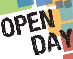 Open day Peano