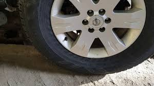 Поменял Nokian Nakka SUV 265/65/17 на <b>Nokian Rotiiva</b> HT <b>265</b> ...